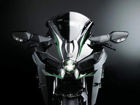 Kawasaki ZX1000N Ninja H2