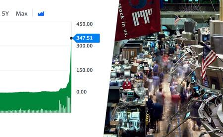 $14.000 millones en un día: todo lo que han perdido los inversores en corto por culpa de GameStop