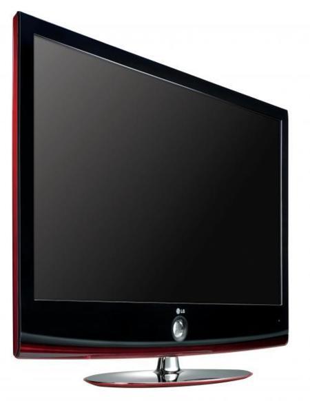 Televisión LG Scarlet II LH7000 en España