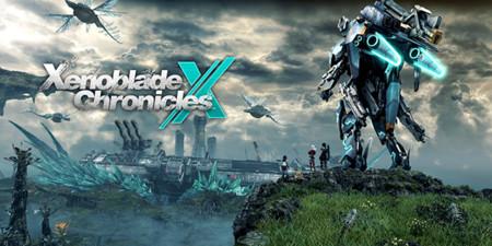 ¡Hora de ahorrar! Xenoblade Chronicles X tendrá edición limitada para Norteamérica