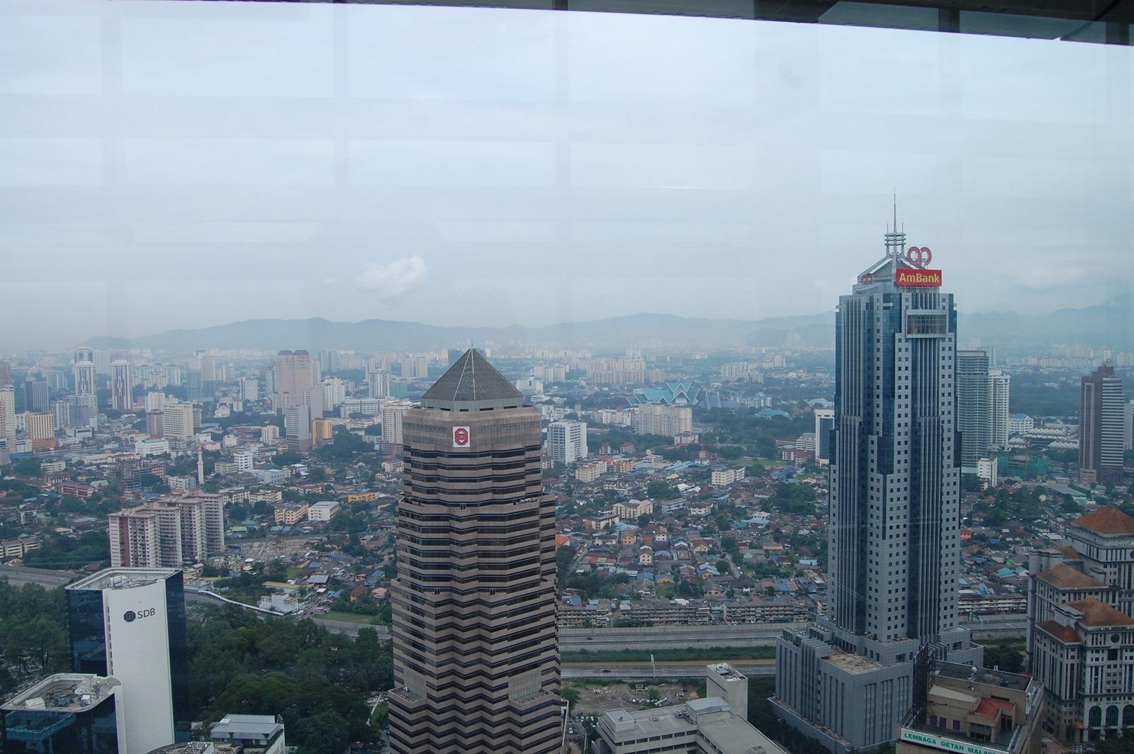 Foto de Visitando Malasia, días uno y dos (3/95)