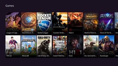 El PlayStation 3 sigue recibiendo aplicaciones y ya podemos descargar Twitch
