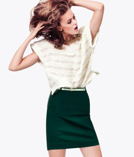 H&M, Frida Gustavsson y los tonos pastel. ¿Te unes a la fiesta?