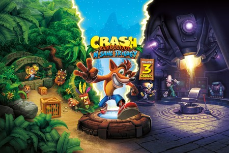 Crash Bandicoot N Sane Trilogy 01 1