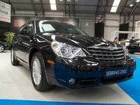 Chrysler Sebring 200C, berlina grande con precio pequeño