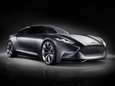 Hyundai HND-9 Concept desde el Salón de Seúl