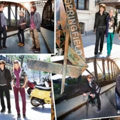 Foto 6 de 11 de la galería catalogo-springfield-otono-invierno-20092010 en Trendencias Hombre