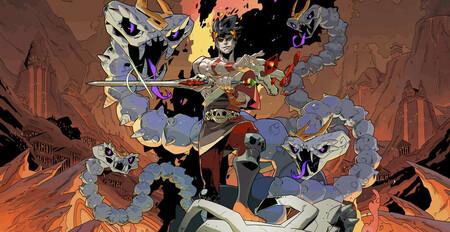 Análisis de Hades: cómo sobrevivir al infierno de ser otro roguelike más en un género sobreexplotado