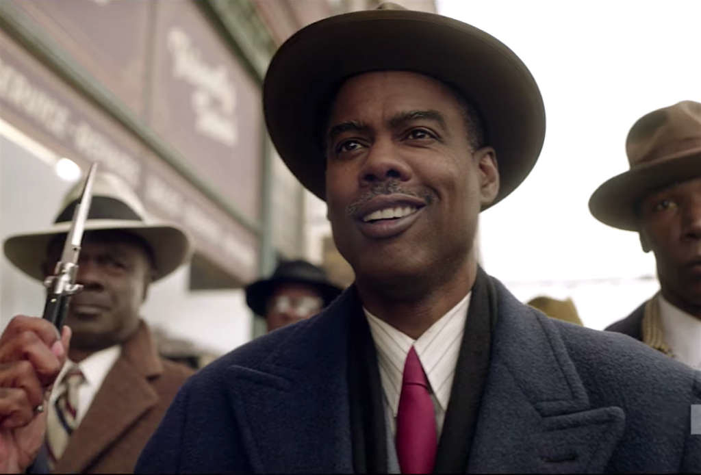 'Fargo' already has a trailer and a release date of the season 4: Chris Rock becomes the kingpin of Kansas