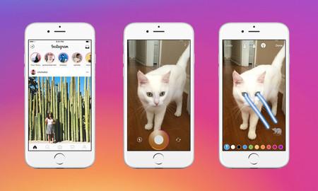 El clonador, clonado: este script te permite insertar Instagram Stories en cualquier parte