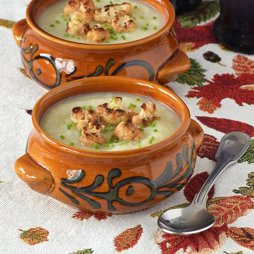 Recetas saludables para cuidarse comiendo en el menú semanal del 18 de noviembre