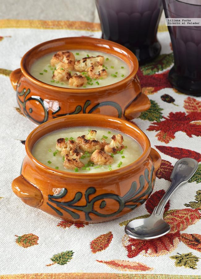 Recetas saludables para cuidarse comiendo en el menú semanal del 19 de noviembre