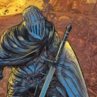 Dark Souls se pasa al mundo de los cómics con una historia nueva