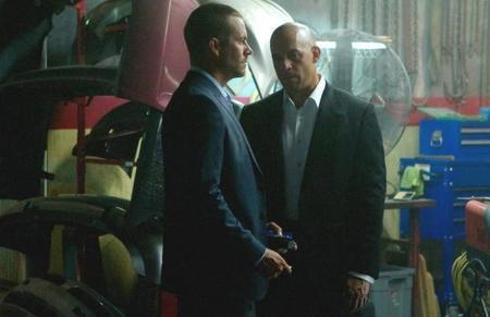'Fast & Furious 7', nuevas imágenes de la problemática secuela