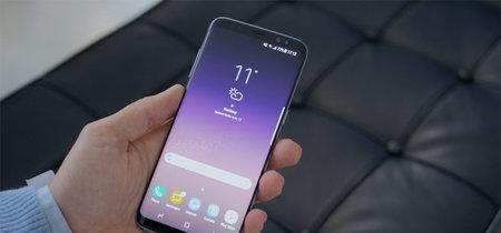 Google recomienda a los desarrolladores adaptar sus apps a las pantallas de los Galaxy S8 y LG G6