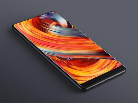 Xiaomi Mi Mix 2 Oficial 3
