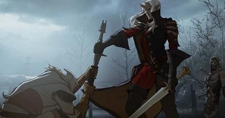 Descubramos más detalles de Dragon Age: Inquisition en su nuevo tráiler
