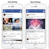"""Adiós a las publicaciones de Facebook que piden """"likes"""", desaparecerán de tu timeline"""