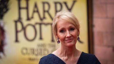 Ya no habrá más Harry Potter, según J.K. Rowling