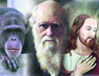 Creacionismo y evolucionismo: una reflexión
