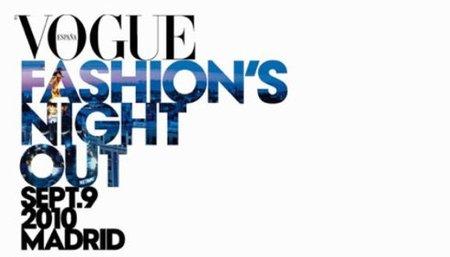 El mejor street-style de la semana (XXVII): Mensencia en la Fashion Night Out