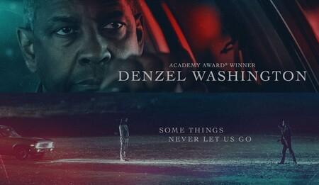 'Pequeños detalles': Denzel Washington salva este discreto thriller que quiere emular a joyas como 'El silencio de los corderos' o 'Seven'