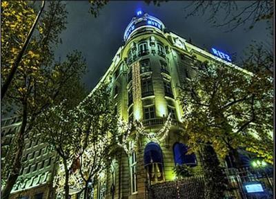 Hoteles con el encanto de la historia (II)