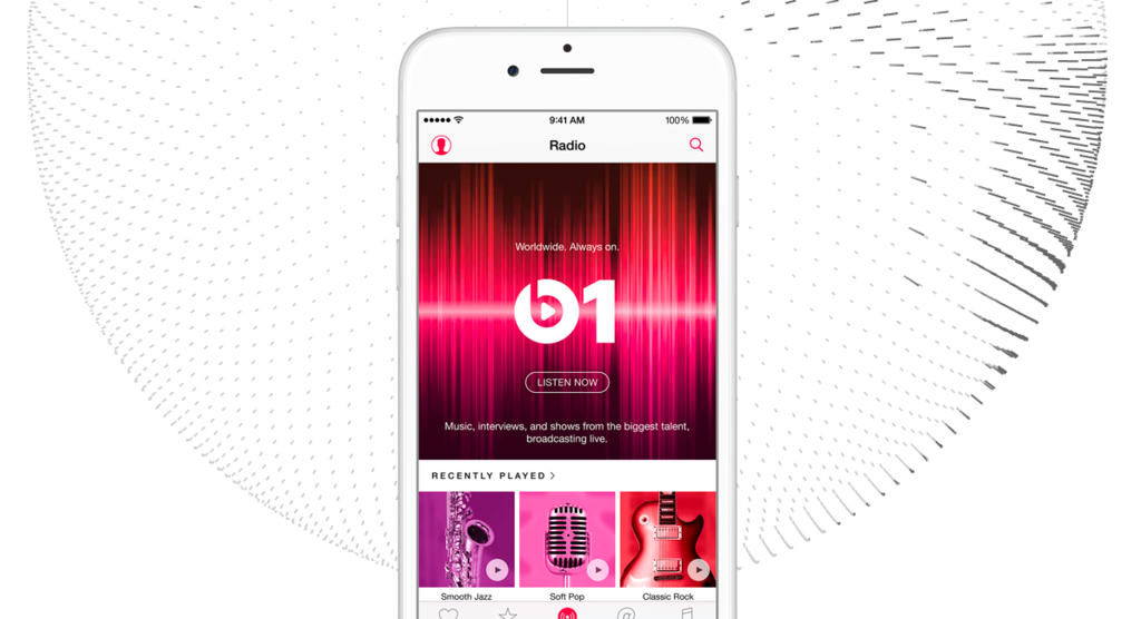 Ebro Darden de Beats 1 ha sido nombrado jefe editorial global de Apple Music de hip-hop y R&B
