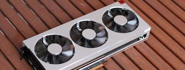 Radeon VII, análisis: AMD se pone las pilas con una gráfica que rivaliza por fin con la gama alta de NVIDIA