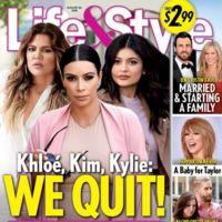 Las Kardashian no podían faltar