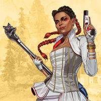 Conoce a Loba, la implacable ladrona que se unirá a Apex Legends como nuevo personaje jugable
