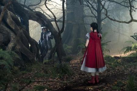 Nuevo tráiler e imágenes del musical Into the Woods que presentará Disney en el 2015