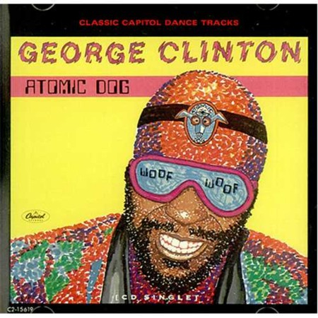 Atomic Dog George Clinton