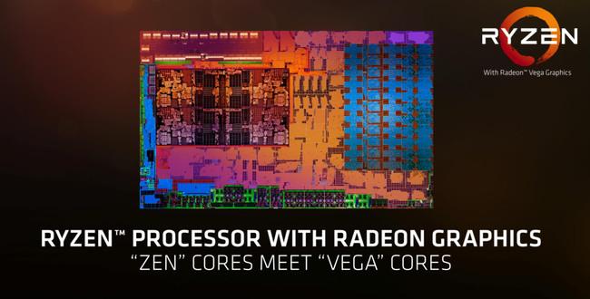 Ryzen Mobile: ya están aquí las nuevas APU de AMD para desafiar el liderazgo de Intel en portátiles