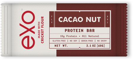 Exo Cacaonut2