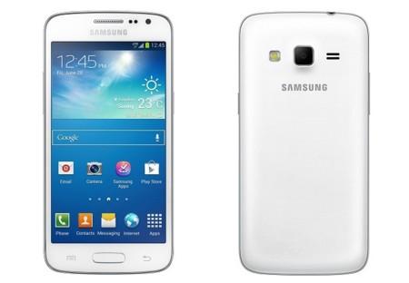 Samsung Galaxy S3 Slim, la versión económica del S3 para mercados emergentes