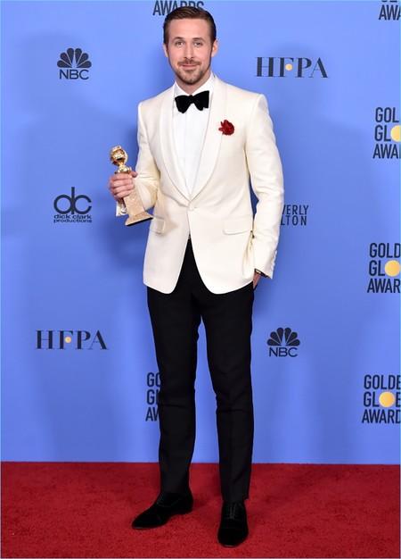 Ryan Gosling es nuestro #mancrush del 2017