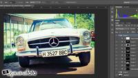 Aprendiendo con Adobe Photoshop CS6: Tipos de Capas de Ajuste (Capítulo 4, tercera parte)