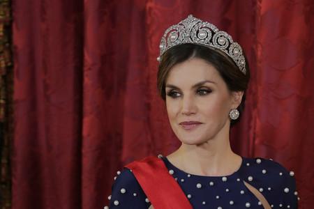 En video: Los mejores looks de la Reina Doña Letizia en el primer trimestre del año