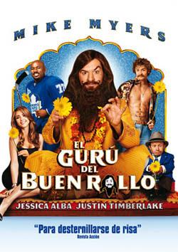 el guru del buen rollo