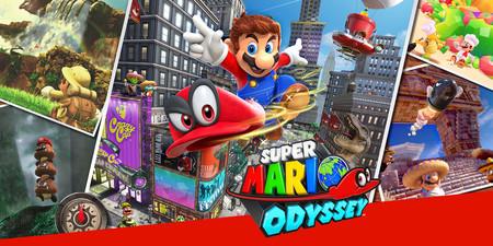 Super Mario Odyssey Pre Analisis Preview Con Precio Y Experiencia