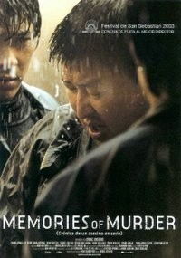 'Memories of Murder', fascinante thriller rural