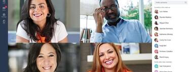 La pandemia dispara el uso de Microsoft Teams: crece un 50% hasta los 115 millones de usuarios diarios