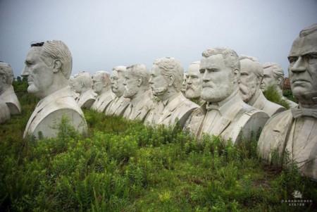 Presidents Park 119