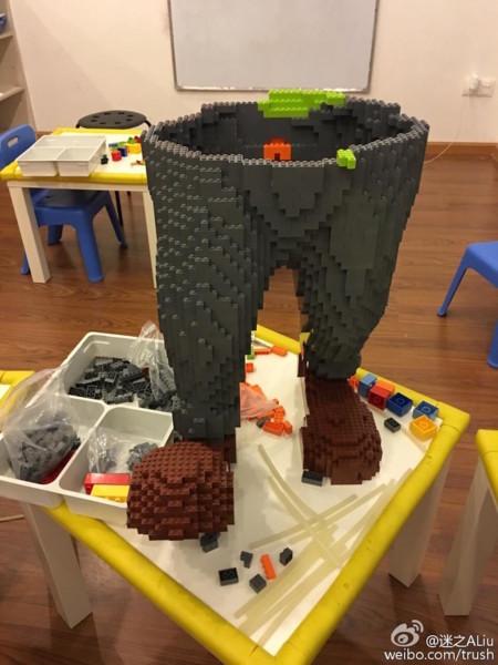 Lego Nick 4