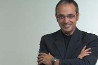 """Alfredo Urdaci: """"A los políticos sólo les interesa el presente"""""""
