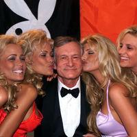 17 momentos de la vida de Hugh Hefner, el hombre que convirtió sus fantasías en una causa política