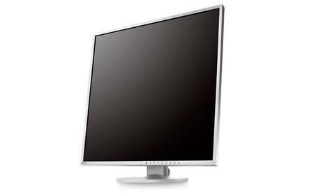 Eizo FlexScan, el monitor con relación de aspecto 1:1