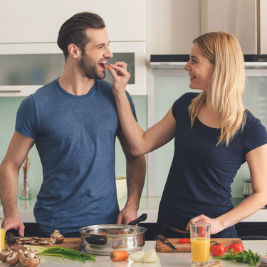 Así te ayudarán estos alimentos en tu fertilidad (y cómo sumarlos en tu dieta)