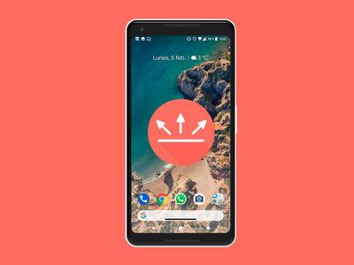 Cómo configurar gestos táctiles de navegación en cualquier Android: dile adiós a la barra virtual